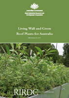 Living wall and green roof plants for australia